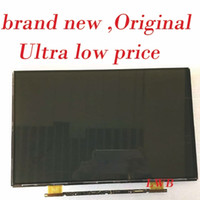 Wholesale Brand New Original A1369 A1466 Lcd Screen for Macbook Air Replacement MD231 MD760 MD761 year