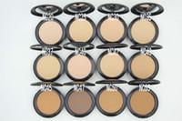 Wholesale Hot Sales Makeup Studio Fix Face Powder Plus Foundation g Pc