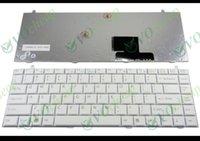 Nouveau clavier d'ordinateur portable pour Sony Vaio VGN-FZ FZ FZ190 FZ240 Blanc US English Version - 141780121 V-070978AS1 81-31105001-51