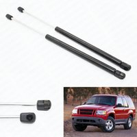 Wholesale 2pcs set car Auto Rear Hatch Tailgate Lift Supports Shock Gas Struts for Ford Explorer Navajo Mercury