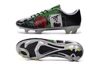 batman spikes - 2016 unique Mercurial Batman Clown football shoes VaporX201 soccer cleats Mercurial fashion soccer boots