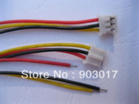 Wholesale 250 PH mm Pin Female Polarized Connector with AWG inch mm Leads Other Electronic Accessories