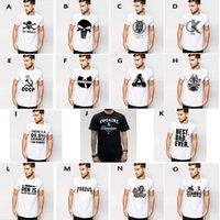 hot New Men T-shirts com t-shirt s fotos de moda carta verão xxxl m l XXL mais stlye