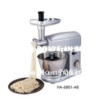 Wholesale Big Promotion Professional Stand Mixer with Beater Balloon whisk Dough hook HA