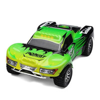 short course - Hot Sale New Wltoys A969 Rc Remote Control Car Gh WD Short Course Truck