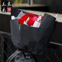 Wholesale Flower Wrapping Paper CM g Bouquet Wrapping Paper Gift Wrapping Paper Wrapper Sleeve Colors