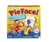 Wholesale Rocket Gaming PIE FACE In Hand Hot Toy