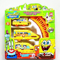 baby motor - Train Track Electric Set Baby Educational Toys Splicing Rail Train Gift Diesel Locomotives and Motor Car Kids Boys Toys Scale Models