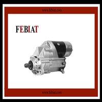 Wholesale FEBIAT GROUP STARTER used for BOBCAT