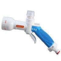 auto washer nozzle - Car Washer Garden Sprayer Water Gun High Pressure Auto Car Vehicle Washing Water Gun Nozzle Sprayer For Home Car