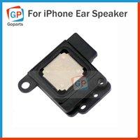 Wholesale OEM AAA Earpiece Ear Piece Sound Speaker Listening Audio Replacement Repair Part For Apple iPhone S G S C SE G S S Plus