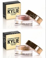 Wholesale HOT Kylie Cosmetics Copper Creme Eye Shadow Birthday Edition Copper