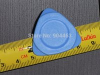 aluminum pry bar - mm Light Blue Plastic Pry Tool Tri Prying Tools Crowbar Opening Tools for Pry bar Cell Phone Tablets Repair