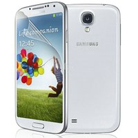 Wholesale Not Copy Refurbished Samsung Galaxy S4 Mini inch G LTE Dual core RAM GB ROM GB MP Smartphone