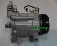 ac compressor subaru - Auto ac compressor for SUBARU DKV10R