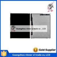 apple lcd monitors - For ipad A1416 A1430 A1403 iPad A1458 A1459 A1460 LCD Display Panel Screen Monitor Moudle Tracking Number