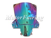 Wholesale Brand New Motorcycle Windshield for Honda CBR250 CBR250RR CBR Windscreen Iridium Color