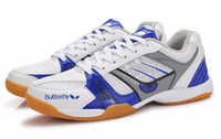badminton court - new Butterfly most perfect tennis shoes Butterfly table tennis shoes sneakers UTTP Lovers shoes Badminton shoes