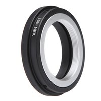 Wholesale Andoer Adapter Mount Ring for Leica L39 Mount Lens to Sony NEX E Mount NEX NEX Camera
