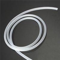 Wholesale Hot sales m Aquarium Silicone Air Line Tubing OD mm ID mm Standard for Fish Tank Air Pump