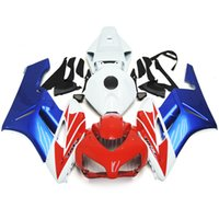 Wholesale Complete Motorcycle Injection ABS Plastic Red Blue Fairings For Honda CBR1000RR Year Fairing Kit Full Covers