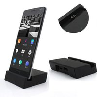 charger dock station stand - Micro USB To Type C Portable Charger Charging Dock Station Cradle Stand For Xiaomi C For Redmi Note For One Plus For Meizu