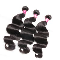 Wholesale human hair weave Body Wave Hot Beauty Hair Products