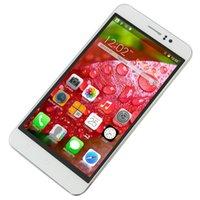 5,5 pouces T5 téléphone portable à puce MTK6580 Quad Core 512 Mo de RAM 4 Go ROM Android 5.1 960 * 540 Smart Phone DHL Freeshipping