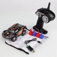 Wholesale L939 Wltoys L939 GHz CH High speed Remote Control RC Car
