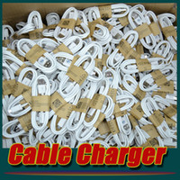 Wholesale Micro USB Cable For I S S S Samsung Galaxy S7 Edge S6 S5 Note m Sync Data Cable Adapter DHL MOQ