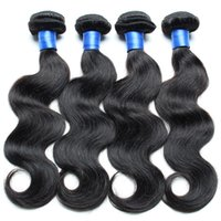 Wholesale Peruvian Virgin Hair Body Wave Human Hair Bundles Unprocessed Virgin Hair Grade a Natural Color Dyeable