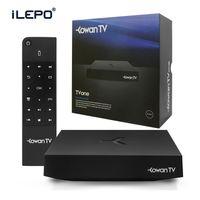 band programs - Amlogic S812 Smart TV Box Kowan K Set Top Box G G Airplay TV Channels Program Media Player Kodi Dual Band Wifi TV Receiver