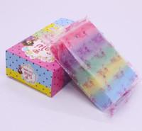 Wholesale 300pcs New Arrivals OMO White Plus Soap fruitamin soap Mix Color Plus Five Bleached White Skin Gluta Rainbow Soap