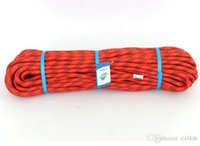 Wholesale Heavy Duty Multi Purpose Braided Rope hiking climbing rope Tear Resistant Rot Proof Max Load KG Brand New Good Quality