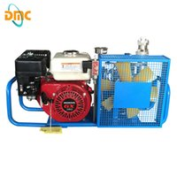 Wholesale 200bar bar psi high pressure air compressor for scuba breathing diving and scuba snorkeling water sport