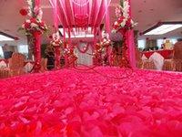 Wholesale m wedding decoration D textile disk flowers roses lace fabric lace wedding dress T station carpet fabric cm RS501