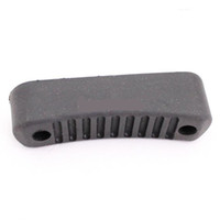 ar rubber - Tactical ACE Recoil Pad ACE AR Buttstocks quot Rubber Black For Hunting