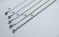 african words - Hot classic unisex O type L stainless steel jewelry can be used with word necklace fashion necklace pendant or more dimensions width not