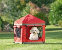 Wholesale Pet Maniacs Dog Cat Kennel House Bed Covers Nest Puppy Beds
