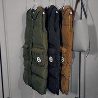 Wholesale 132 Zhi Cong Xi Winter Clothes New Pattern Korea Suit dress Solid Color Long Fund Even Hat Women s Vest Woman