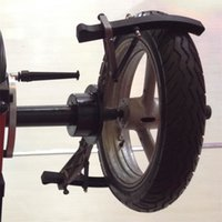 balancing motorcycle tires - Motorcycle Jig for Motorcycle Tire Balancing Modle Tire Balancer B