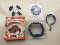 Wholesale Don Sullivan Perfect Dog Command Collar Pinch Training Free DVD Links Included
