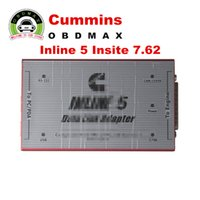 active engine - 2016 Hot selling Professional Inline Insite For CumminsMulti language Data Link Adapter For Diesel Engine Free Update AND Active