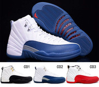 Cheap 9 colors! 2015 Cheap Basketball retro 12 men XII basketball shoes TAXI Playoff sport sneaker shoes,For hot online sale us size 8-13