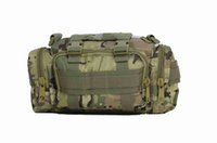 army camouflage belts - magic pockets pockets riding upgrade multifunction outdoor tactical shoulder bag Tactical Molle Pouch Belt Waist Pack Bag Pocket for Cas