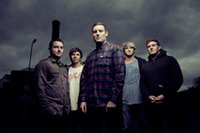 animals music group - Parkway Drive POP Music Group Silk Printing Wall Poster