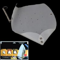 Wholesale Iron Cover Pad Shoe Wonder Shield Protection Board for Fabrics Cloth Heat Without Scorching Ironing Tool Accessories