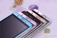 2016 Huawei P9 del teléfono móvil de 5 pulgadas IPS 1920x1080px 13 MP Android 4.4 MTK6592 Octa Core 2G RAM 16G ROM Dual SIM del teléfono 3G con los regalos