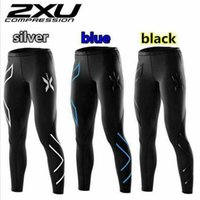 Wholesale Brand Woman Compression Tights Pants Ladies Gym Trousers Running Fitness sweatpants Stadium trousers Sports Wearing Quick drying sportwear