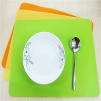 best kitchen tables - High Quality x30cm Silicone Mats Baking Liner Best Silicone Oven Mat Heat Insulation Pad Bakeware Kid Table Mat Home Kitchen Tools